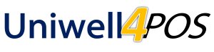 Uniwell4POS advanced touchscreen POS solutions for hospitality and food retail