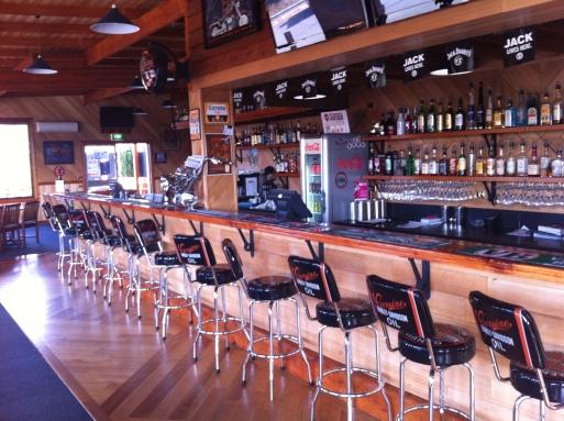 POS for Bar & Bistros #uniwell4pos #uniquelyuniwell