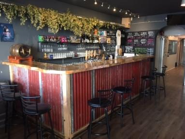 Tandys Bar