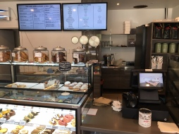 POS for Cafe & Quick service #uniwell4pos #uniquelyuniwell