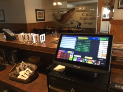 POS for Hotels and Restaurants#uniwell4pos #uniquelyuniwell #POStasmania