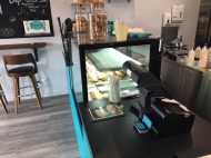 POS for cafes and bakeries #uniwell4pos #uniquelyuniwell