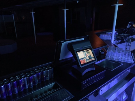 POS for Pubs & Clubs #uniwell4pos #uniquelyuniwell