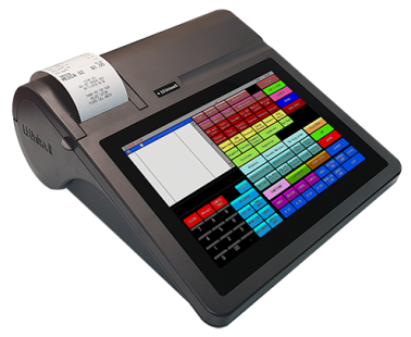 Statewide Business Systems Tasmania Launceston Hobart Uniwell Uniwell4POS All-in-One POS HX-2500-PRD #compactposwithoutcompromise #uniquelyuniwell
