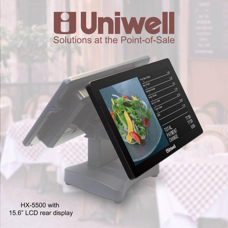 #uniquelyuniwell