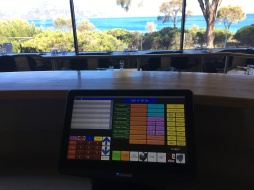 POS for Restaurants and bars #uniwell4pos #uniquelyuniwell