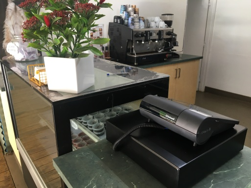 POS for Retail and Cafes #uniwell4pos #uniquelyuniwell
