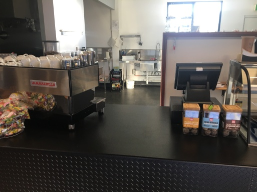 POS for Cafe and Bakeries#uniwell4pos #uniquelyuniwell