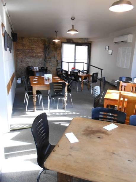 POS for cafes #uniwell4pos #uniquelyuniwell