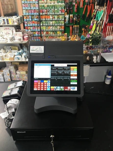 POS for retail and hospitality #uniwell4pos #uniquelyuniwell