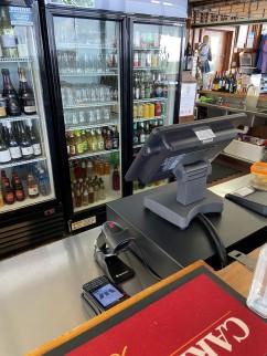 POS for Bar and Restaurants #uniwell4pos #uniquelyuniwell